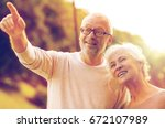 family  age  tourism  travel... | Shutterstock . vector #672107989