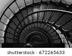 Lighthouse Spiral Stairs  St....