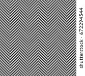 herringbone seamless pattern... | Shutterstock .eps vector #672294544