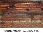 wooden background  texture.... | Shutterstock . vector #672322546
