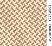 abstract background vector | Shutterstock .eps vector #672715078