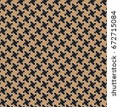 abstract background vector | Shutterstock .eps vector #672715084