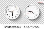 classic design wall clocks....