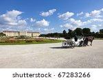 schoenbrunn palace vienna   is... | Shutterstock . vector #67283266