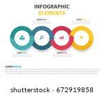 modern vector abstract step...   Shutterstock .eps vector #672919858