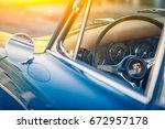 novosibirsk  russia   june 16 ... | Shutterstock . vector #672957178