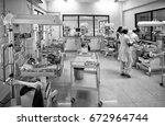 raxaul  india   nov 13 ... | Shutterstock . vector #672964744
