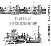 Chemical Plant  The Production...