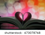 Love To The Book