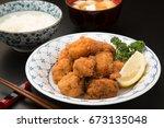 Deep Fried Chicken Set Meals
