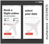 book a flight online and get...