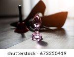 Stock photo sex toys 673250419
