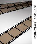 film | Shutterstock . vector #67343770