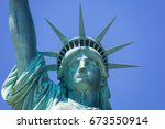 Statue Of Liberty Statue Of...
