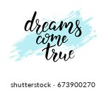 grunge brushed background with...   Shutterstock .eps vector #673900270