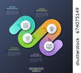 Modern Infographic Design...