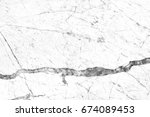 white marble luxury decor... | Shutterstock . vector #674089453