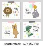 Happy Birthday Greeting Cards...