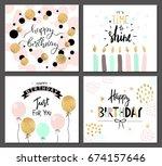 Happy Birthday Greeting Cards...