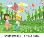 stock vector illustration...   Shutterstock .eps vector #674157883