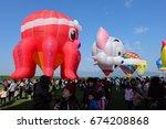 Saga International Balloon...
