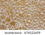 bubbles | Shutterstock . vector #674222659