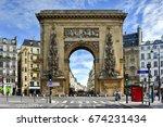 Paris  France   May 16  2017 ...