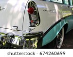 An Image Of A Chevrolet Statio...
