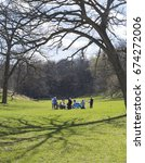minneapolis  minnesota  united... | Shutterstock . vector #674272006