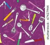 fully editable vector... | Shutterstock .eps vector #67427944