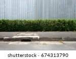 Drainage Culvert Hole System O...