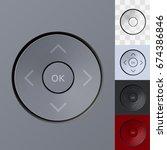 technology your color joystick...