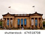 Scottish National Gallery On...