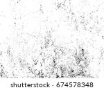 grunge texture   abstract stock ... | Shutterstock .eps vector #674578348