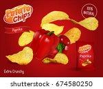 vector design template for... | Shutterstock .eps vector #674580250