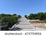 Potemkin Stairs, Odessa Ukraine