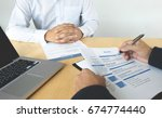 human resource commission... | Shutterstock . vector #674774440