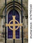 Small photo of Church Door