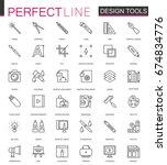 graphic design program tools...