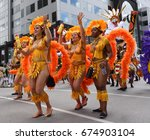 montreal  canada   july 8 ... | Shutterstock . vector #674903104