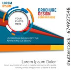 futuristic design  background... | Shutterstock .eps vector #674927548