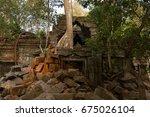 Small photo of Temple Beng Mealea, Angkor Wat, Cambodia