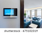Smart Screen With Smart Home...