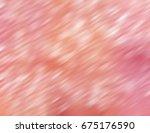 elegant abstract diagonal... | Shutterstock . vector #675176590