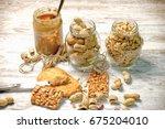 Organic Peanut  Peanuts In...