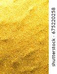 gold glittering christmas...   Shutterstock . vector #675220258