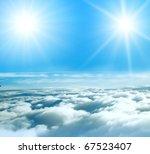 2 Suns Shining