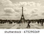 Paris  France   June 4  2017 ...