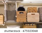 assorted variety of home...   Shutterstock . vector #675323068