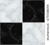 Checker Marble Pattern